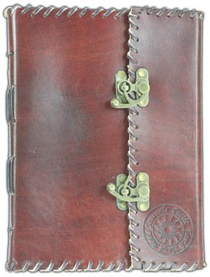 azuregreen-bbbcpoexl-extra-large-1842-poetry-leather-blank-book