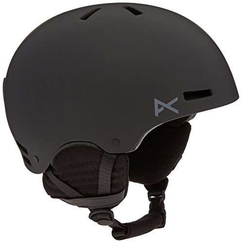 Anon Men's Raider Helmet, Black, Large