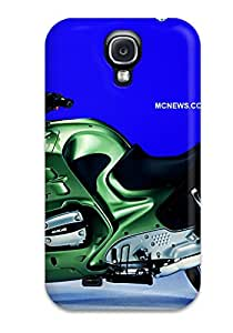 Adam L. Nguyen's Shop Best 4079448K85536411 Shock-dirt Proof Bmw Motorcycle Case Cover For Galaxy S4