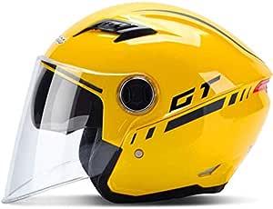 XZ Casco portátil Batería de motocicleta eléctrica Casco de coche ...