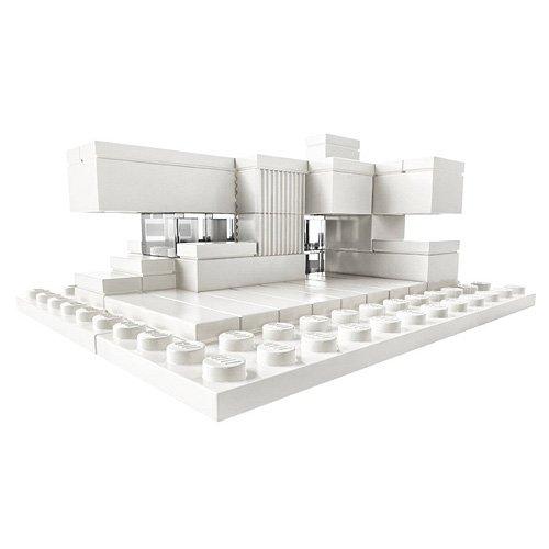 LEGO-Architecture-Studio-Juego-de-construccin-21050