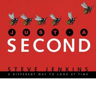 Download Just a Second(Hardback) - 2012 Edition pdf