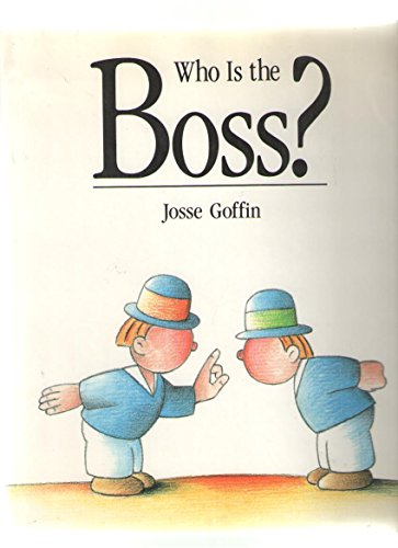 Who is the boss ? /