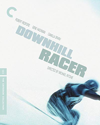 Downhill Racer (The Criterion Collection) [Blu-ray]