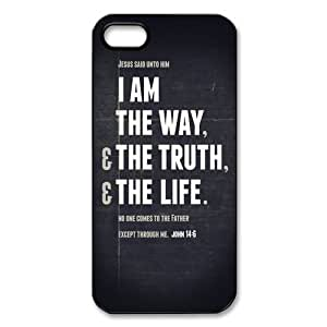 Bible Verse Case for Iphone 5/5s