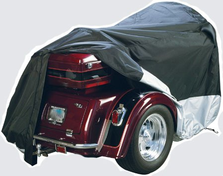 Honda Goldwing Motorcycle Cover - 6
