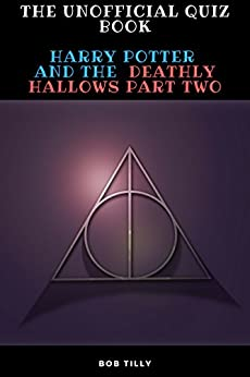 Book review of harry potter and the deathly hallows logo