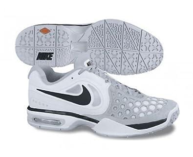 promo code 268fc 7a979 Nike Air Max Ballistec 4.3 Court Shoes - 15 - White