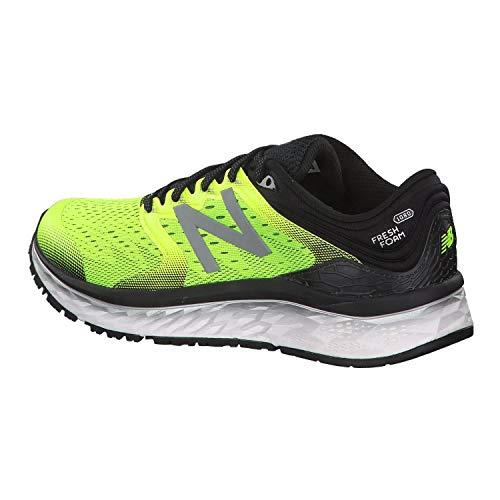 Foam Balance De black lite 1080v8 Chaussures Hi New Course Femme Fresh Pour SAqwdwXE