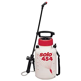 Solo 454 1-1/4 Gallon Professional Handheld Sprayer with Carrying Strap