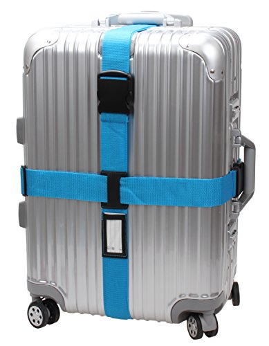 Luggage Adjustable Suitcase Travel Accessories product image
