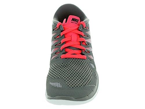 5 para Ash Hypr Pnch Lght mujer Zapatillas Nike 0 Wlf Free Gry Smm Rq80IwW5