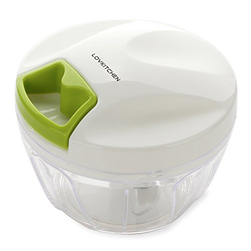 Manual Food Chopper-LOVKITCHEN