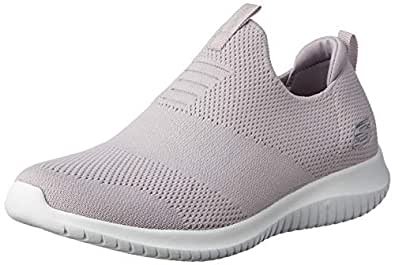 Skechers Australia Ultra Flex - First TAKE Women's Training Shoe, Lavender, 5 US