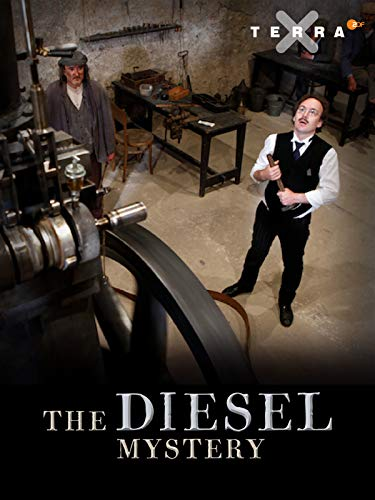 strong The Diesel Mystery