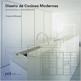 Diseño de cocinas modernas Arquitectura contemporanea: Amazon.de ...