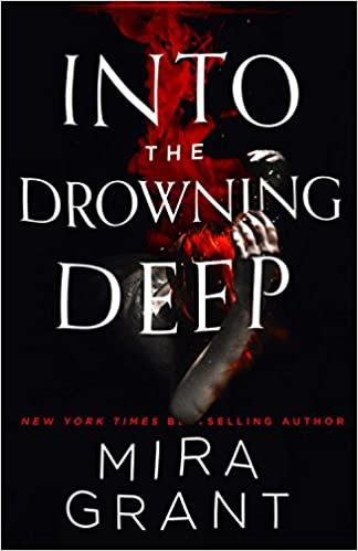 Image result for into the drowning deep