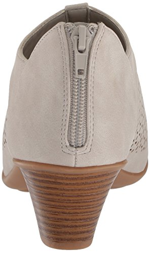Steff Street Grey Easy Women's Ankle Boot HT7nwq