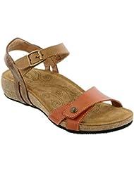 Taos Footwear Womens Sadie Sandal