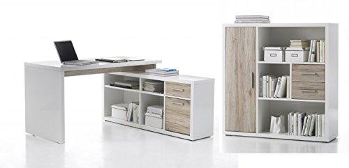 Büromöbel Set 3