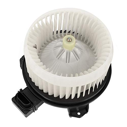 Suuonee Heater Blower Motor, 87103-0k070 ABS Right Driver Car Heater Blower Fan Motor: