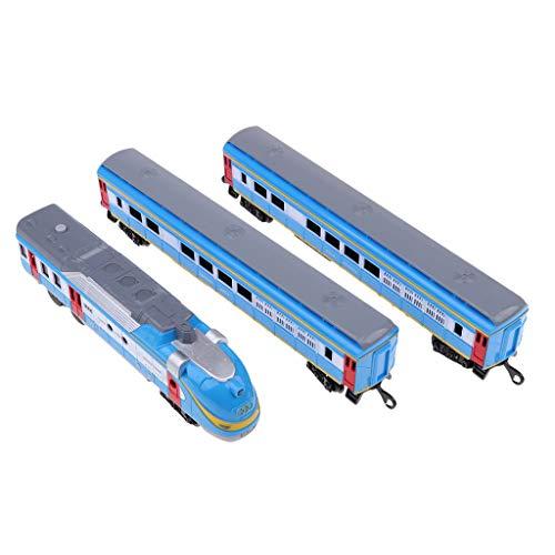 perfk 1/87スケール プラスチック 列車モデル キャリッジモデル 鉄道模型 鉄道風景 アクセサリーの商品画像