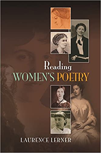 Book Reading Women's Poetry
