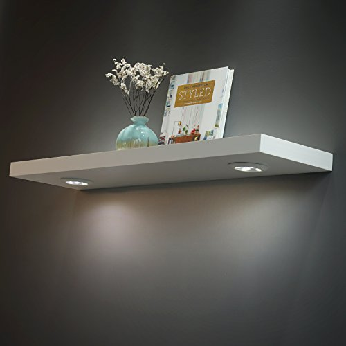 Shelf With Led Lights in US - 1