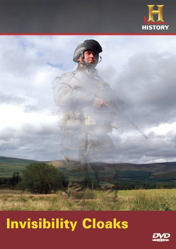 - That's Impossible: Invisibility Cloaks (History Channel)