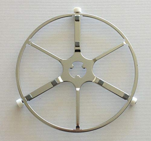 GE Part Number WB06X10315 ROTATING RING -