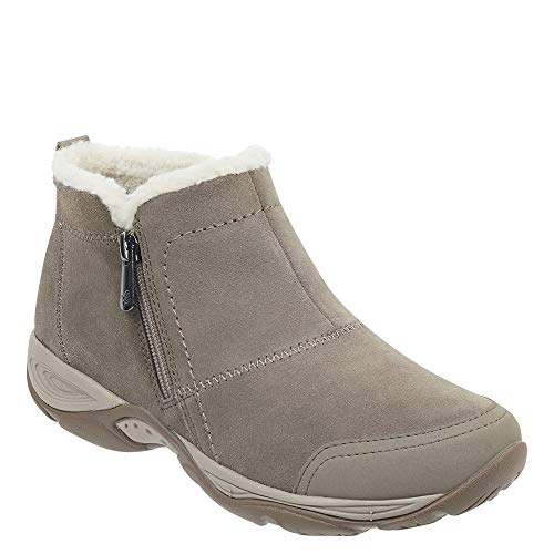 (Easy Spirit Women's Embark Luxe Taupe/Luxe Taupe/Luxe Taupe/Natural 8.5 M US)