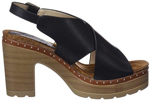 Womens 64082 Open Toe Sandals Refresh HJldw