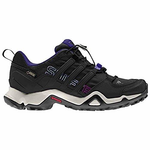 Adidas Terrex Swift R Gtx W Black / Blast Purple Women's  Hi