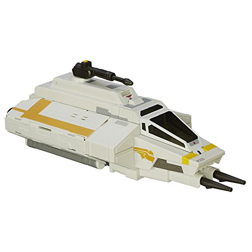 Hasbro Vehicle (Star Wars Rebels, The Phantom Attack Shuttle Vehicle)