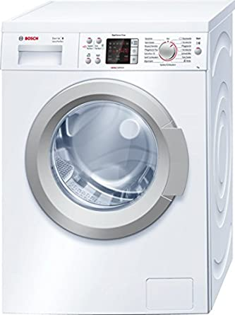 Bosch: Modelo 2015, lavadora Swiss Edition, a + + +, waq24441ch ...
