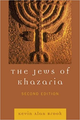 Amazon the jews of khazaria ebook kevin alan brook kindle store fandeluxe Gallery