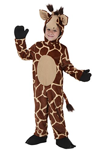 Toddler Giraffe Costume 2T (Energizer Bunny Costume Toddler)