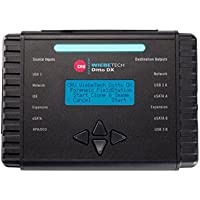 Ditto Dx Forensic Field Station And Carrying Case
