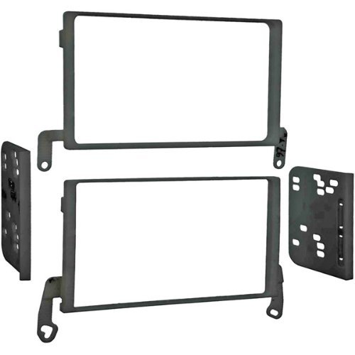 Lincoln Radio Install Kit ('97-'03 Ford and Lincoln Truck Double DIN Radio Install Kit)