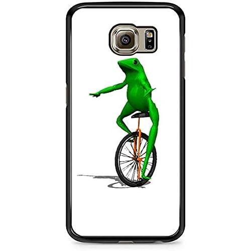 Dat Boi Frog Samsung Galaxy S7 Edge Black Sales