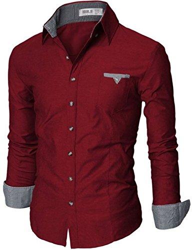 dress shirts tailored - 4