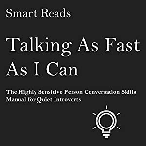 Talking as Fast as I Can Audiobook
