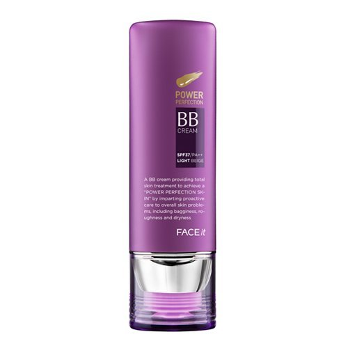 The Face Shop Bb Cream - 7