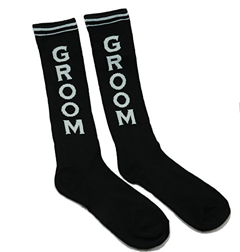 Forum Novelties Bachelor Party quotThe Groomquot Socks