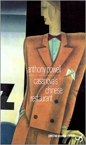 Livre La Danse de la vie humaine, tome 5 : Casanova's Chinese Restaurant epub, pdf