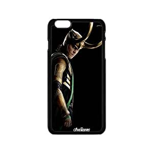 Happy Avenger Cell Phone Case for Iphone 6