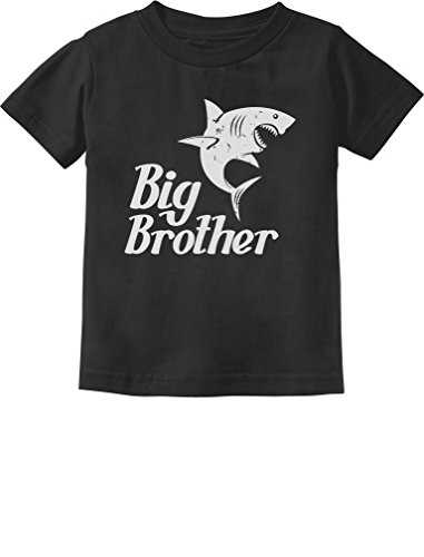 i am the big brother t shirt - 8