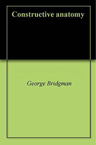 Amazon constructive anatomy ebook george bridgman kindle store constructive anatomy by bridgman george fandeluxe Gallery