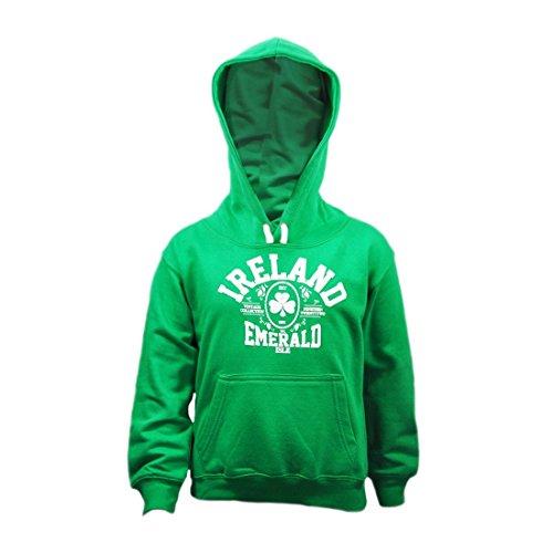 Irish Boy Sweatshirt - 7