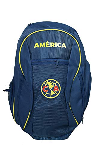 Club America Authentic Official Licensed Product Soccer Backpack -04-1 ()